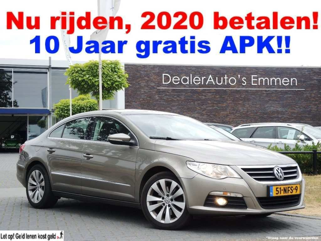 51 Best 2020 VW Passat Tdi Picture