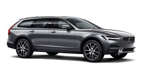 51 Best 2020 Volvo Xc70 New Generation Wagon Pricing