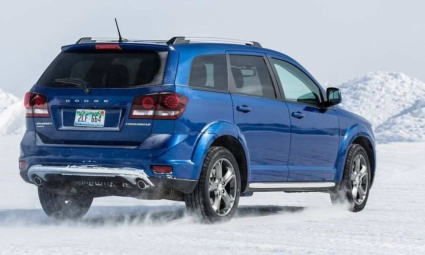 51 Best Dodge Journey 2020 Price And Review