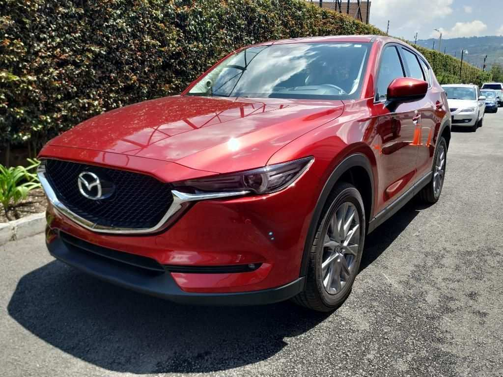 51 Best Mazda Cx5 Grand Touring Lx 2020 Release Date