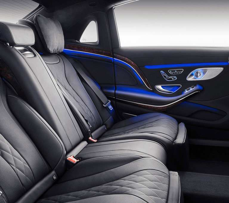 51 Best Mercedes S Class 2019 Redesign And Concept
