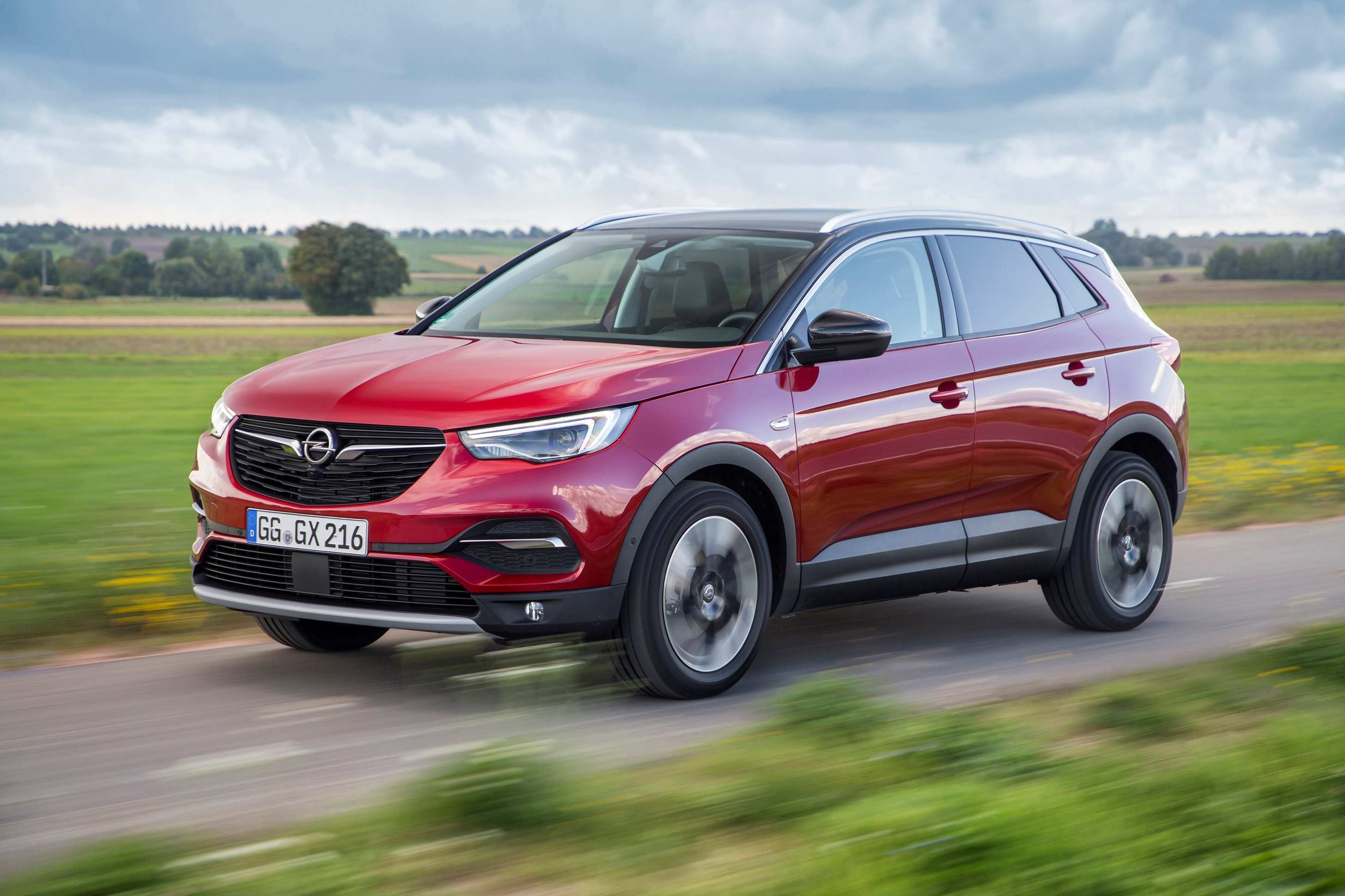 51 Best Opel Grandland X Facelift 2020 Performance