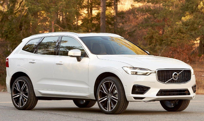 51 Best Volvo Xc60 Hybrid 2020 Pricing