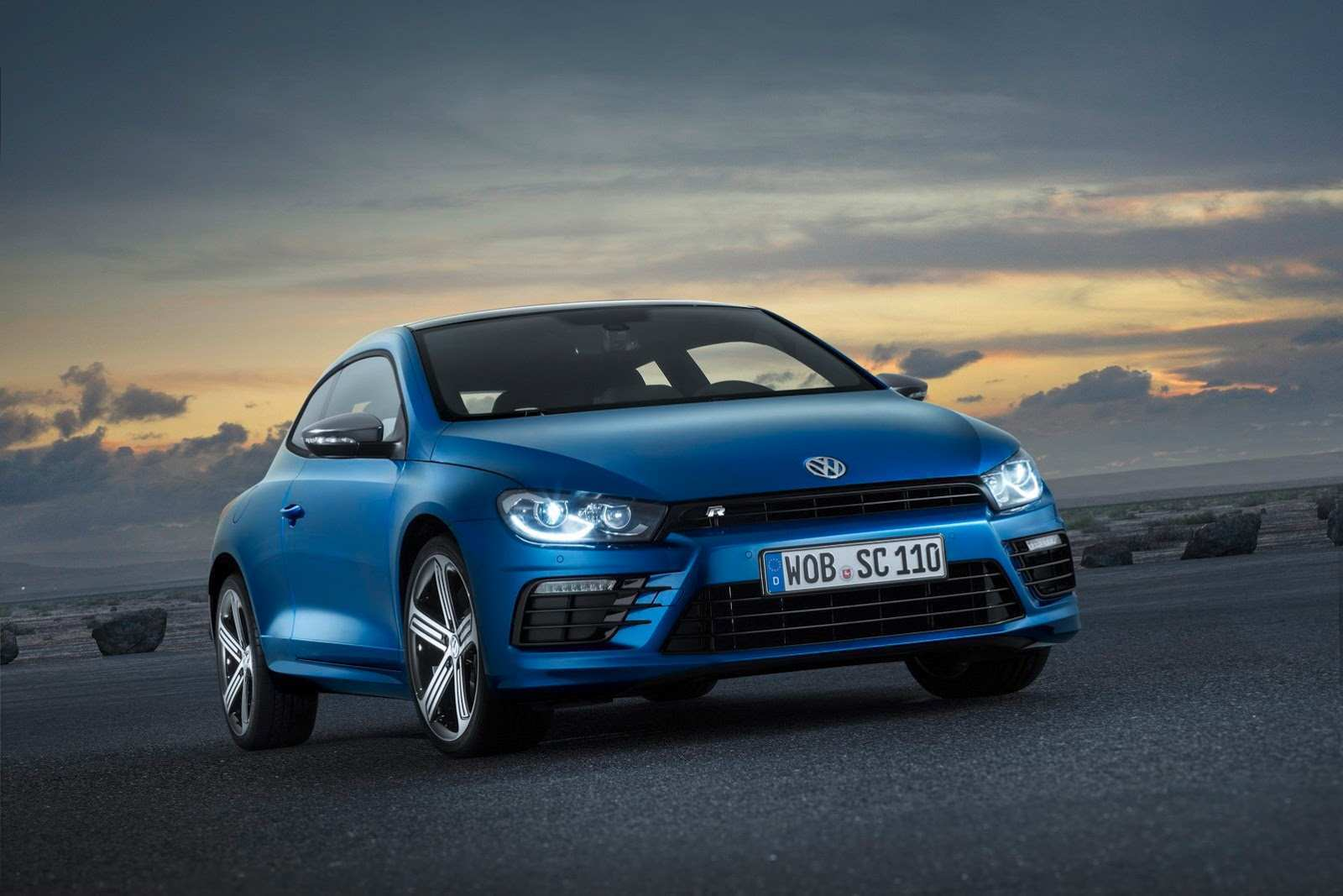 51 Best Vw Scirocco 2019 Exterior And Interior