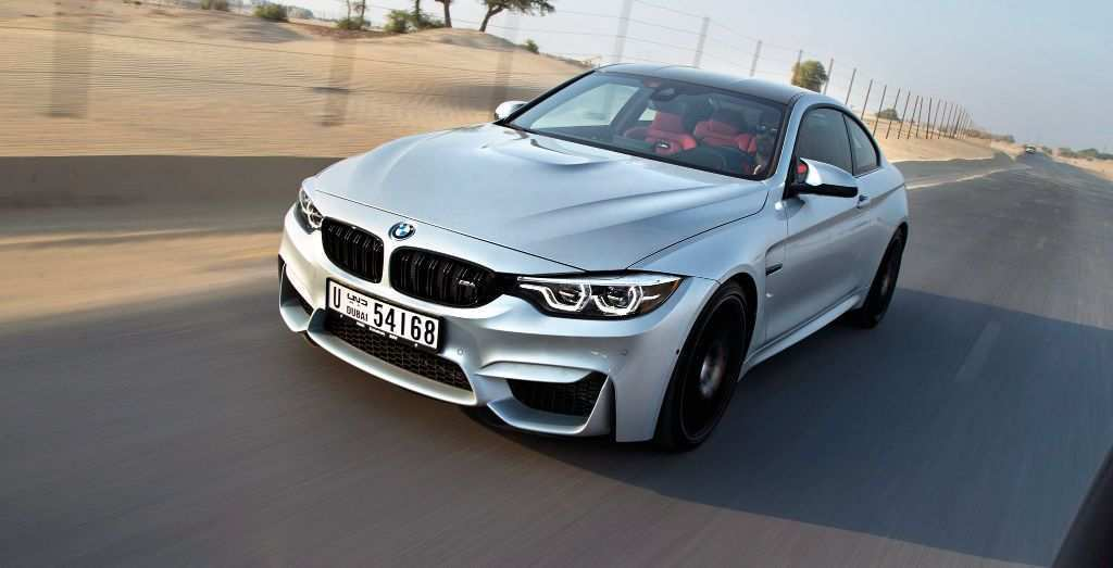 51 New 2019 BMW M4 Price And Review