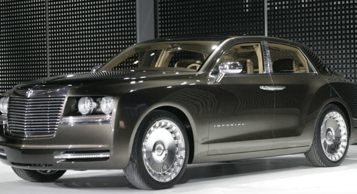51 New 2019 Chrysler Imperial Pricing
