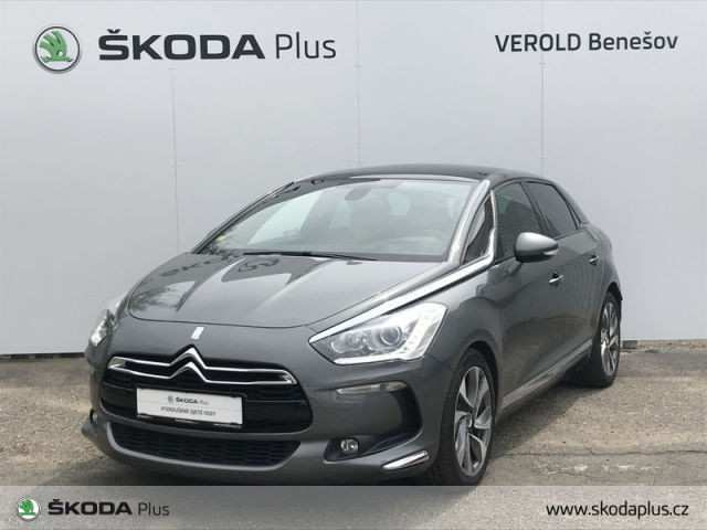 51 New 2019 Citroen DS5 Prices