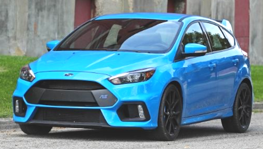 51 New 2019 Ford Fiesta St Rs New Concept