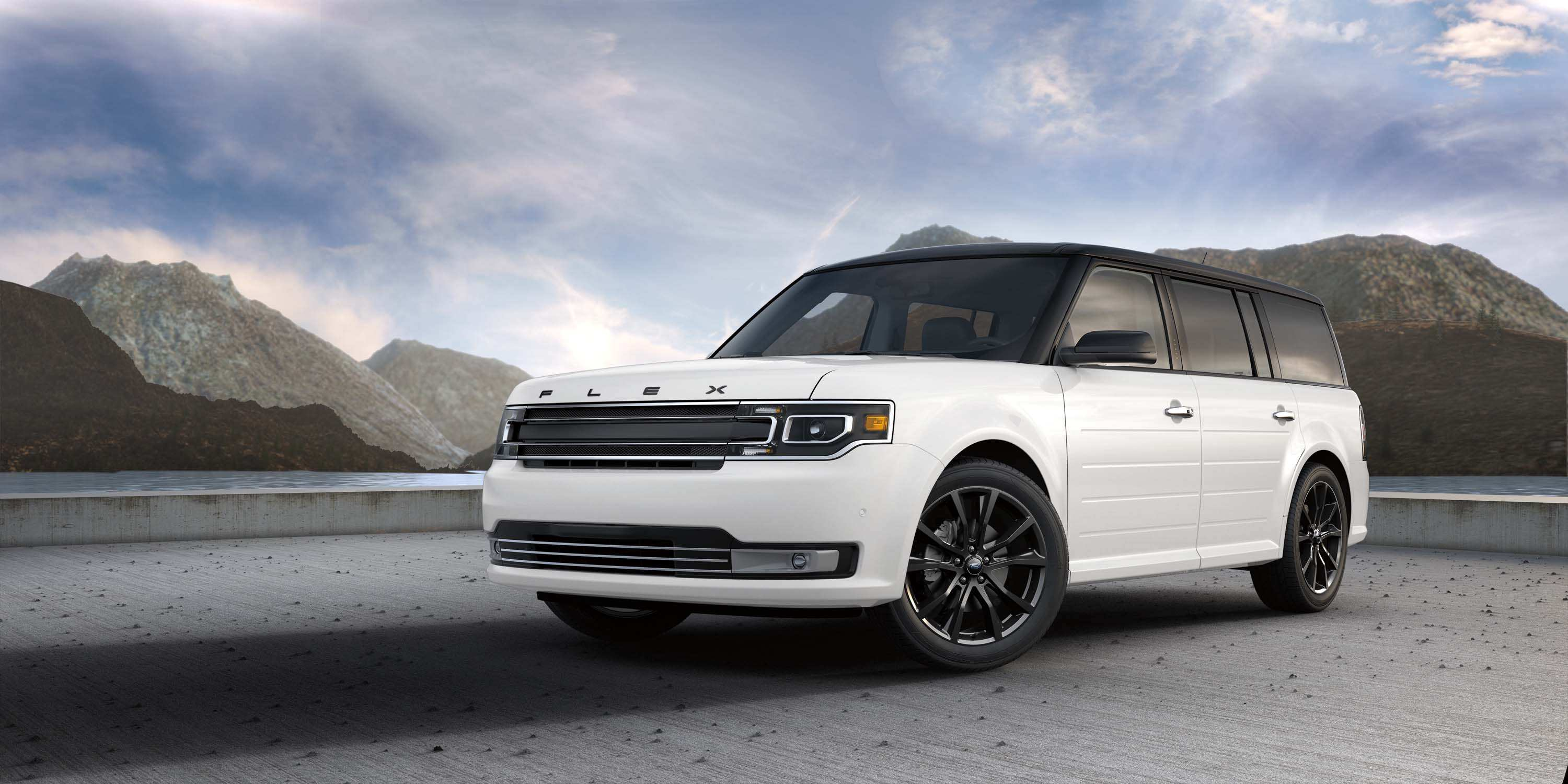 51 New 2019 Ford Flex Price And Review