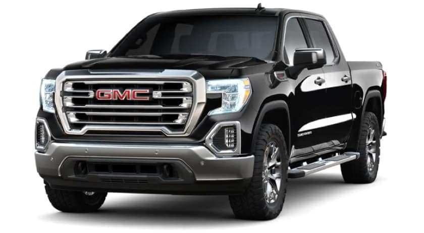 51 New 2019 GMC Sierra 1500 Model