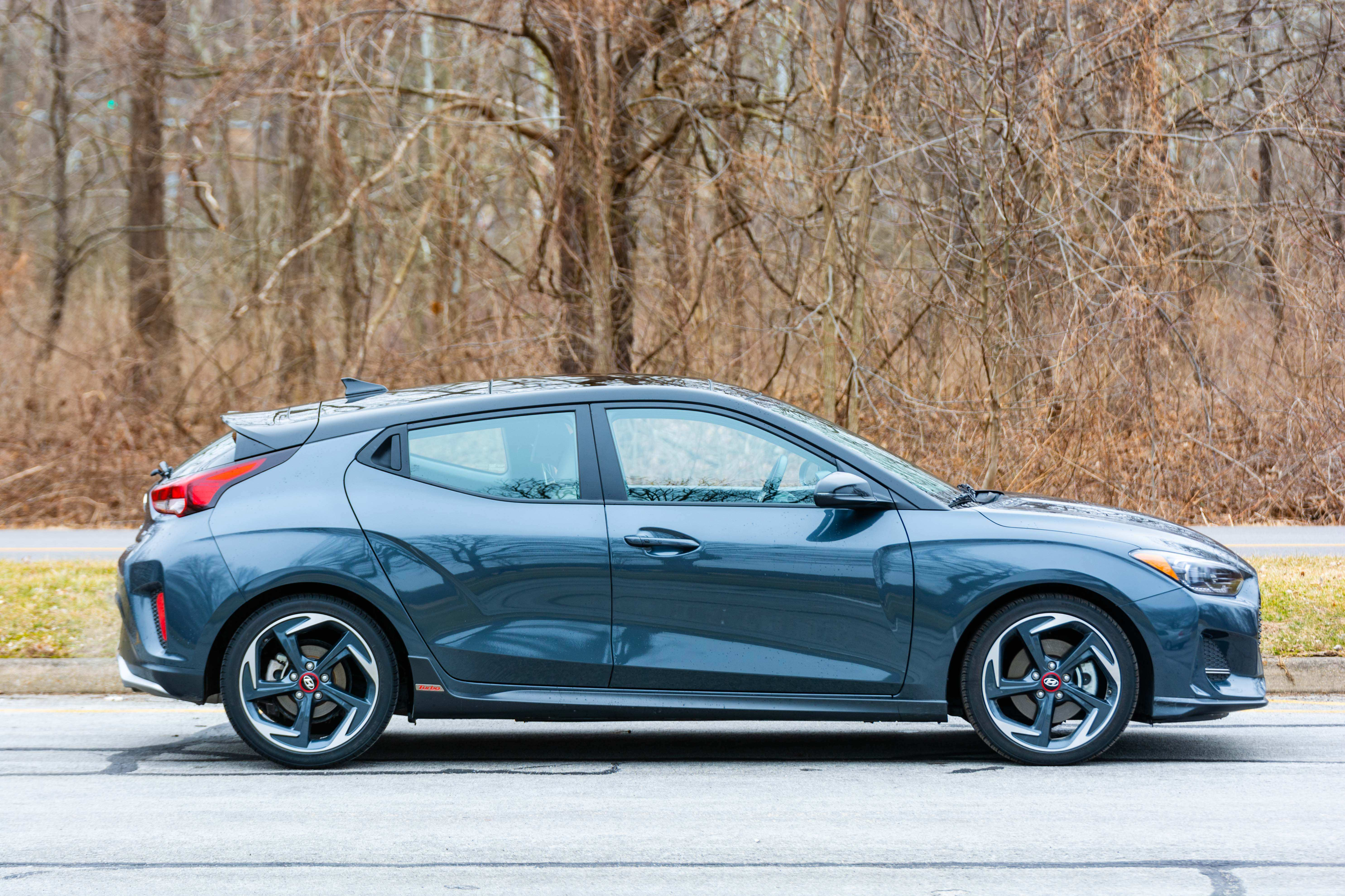 51 New 2019 Hyundai Veloster Turbo Concept