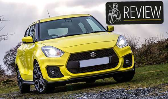 51 New 2019 New Suzuki Swift Sport Prices