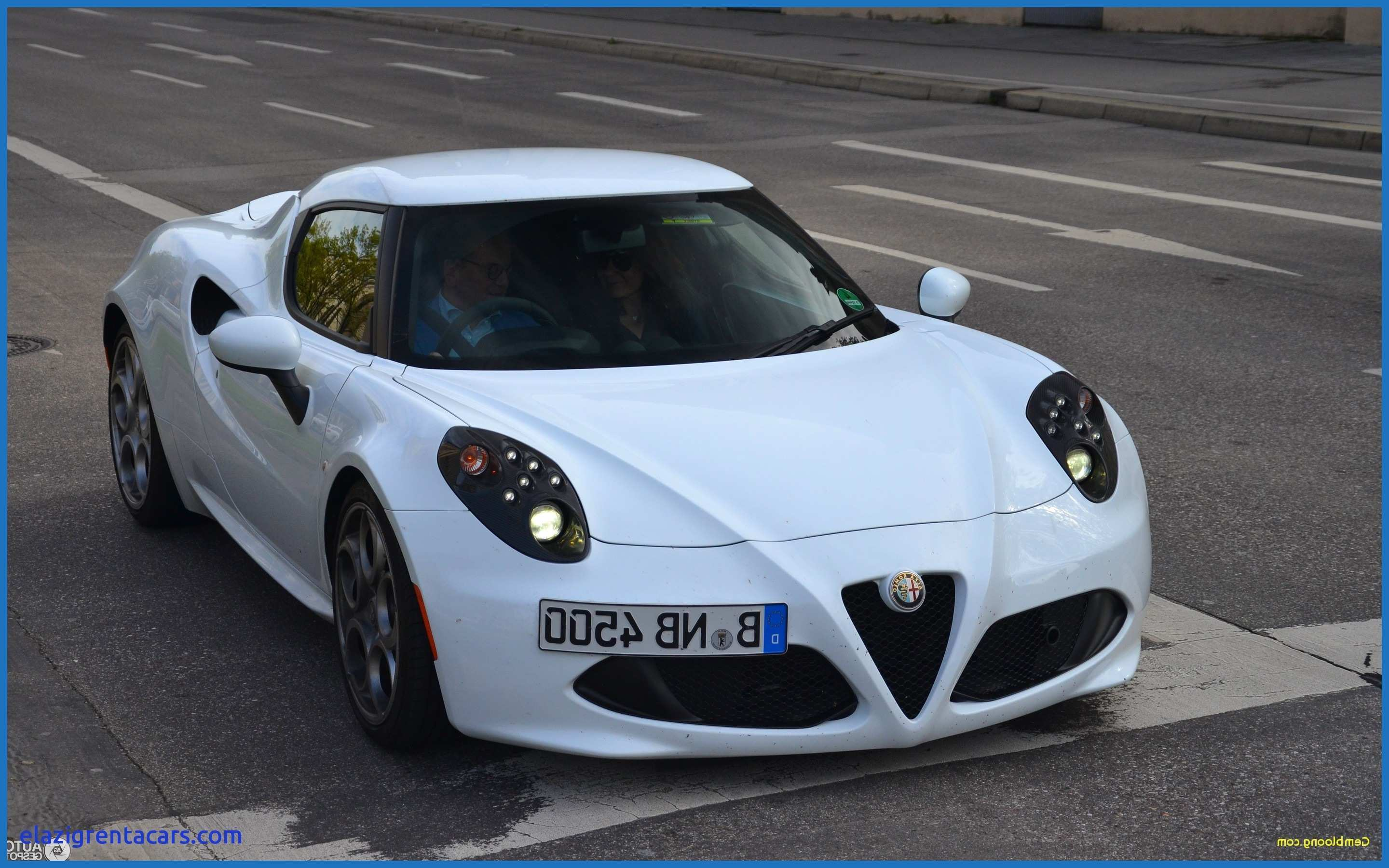 51 New 2020 Alfa Romeo Duetto Prices