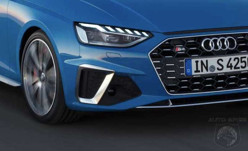 51 New 2020 Audi A4 New Review