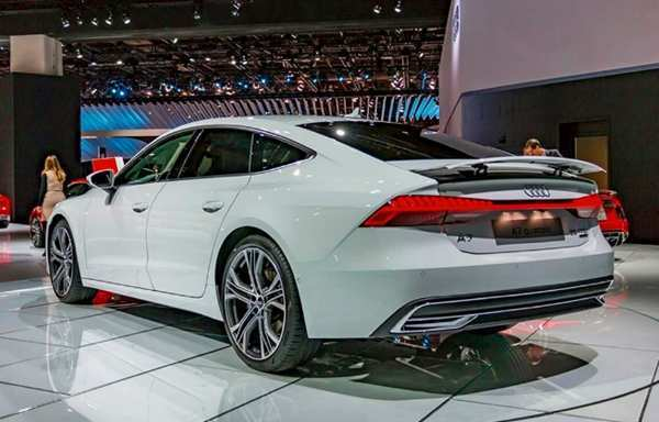 51 New 2020 Audi A5 Price