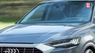 51 New 2020 Audi Q9 Performance And New Engine