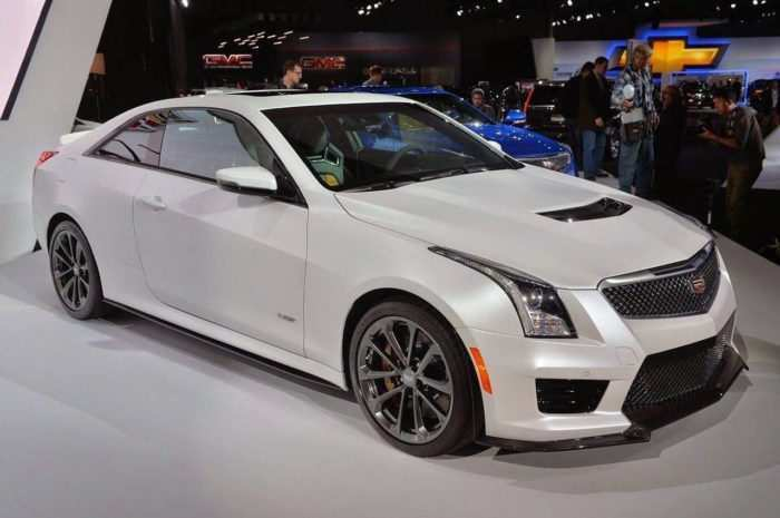 51 New 2020 Cadillac Cts V Coupe Configurations