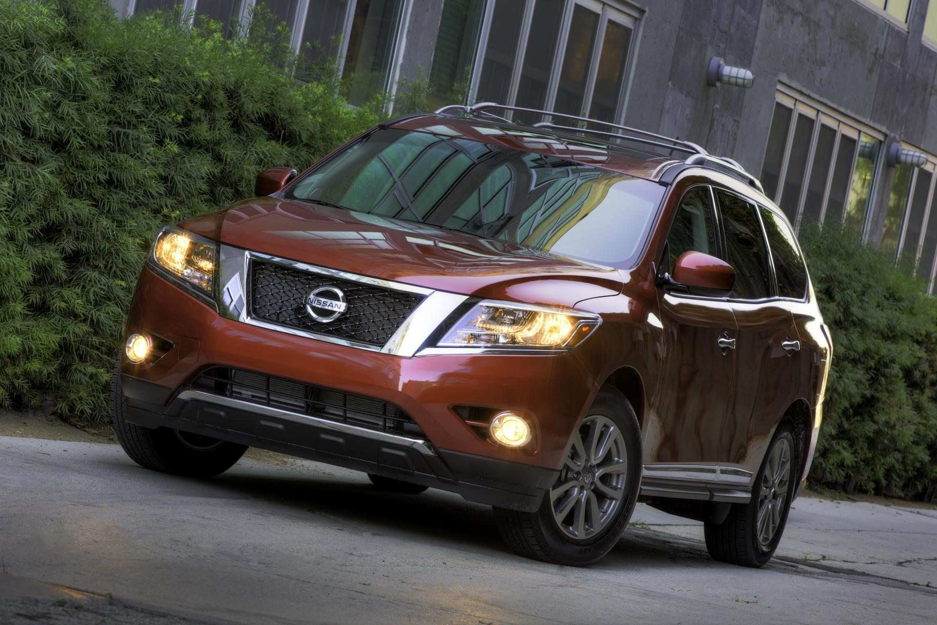 51 New 2020 Nissan Pathfinder Hybrid Price
