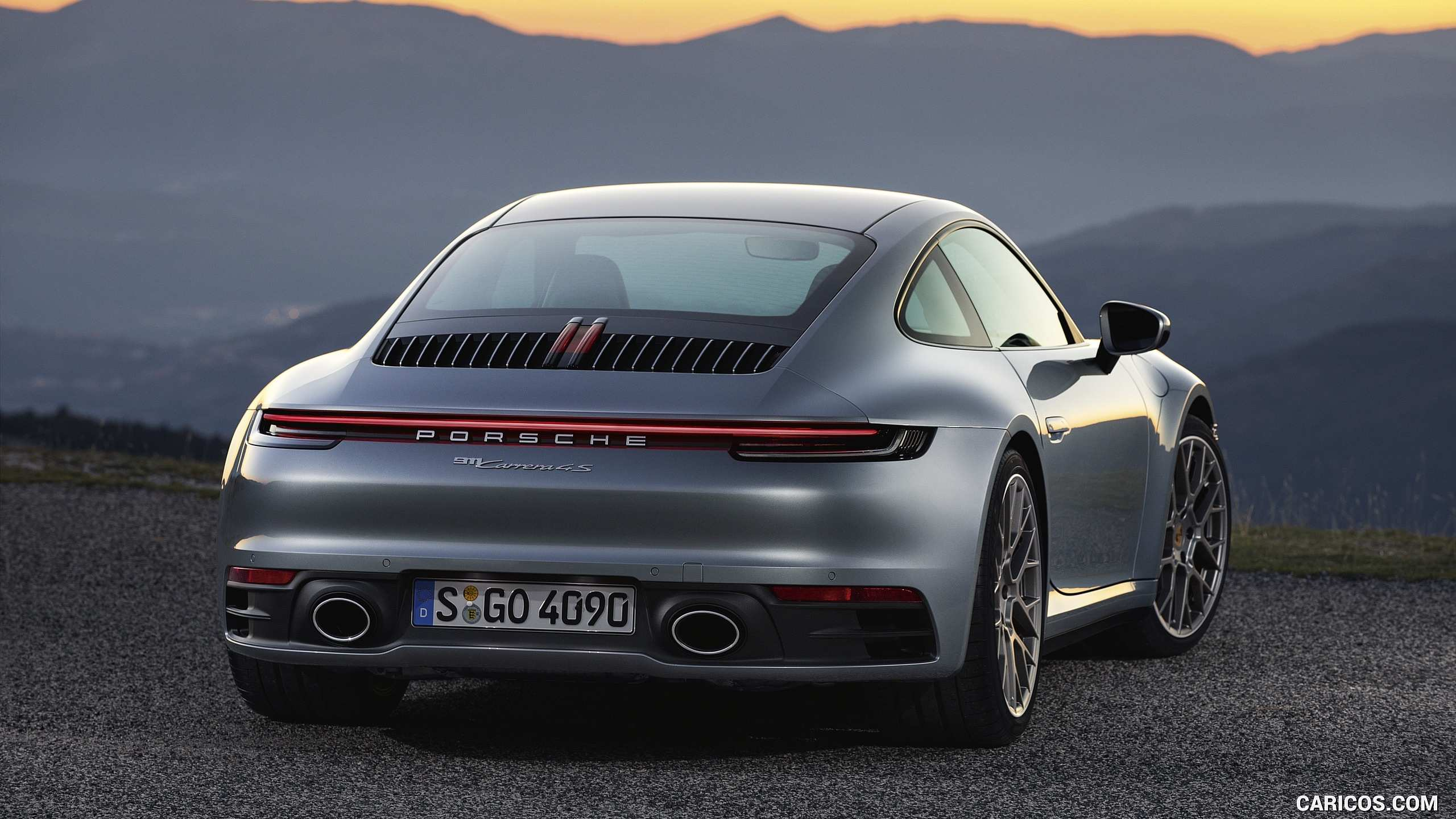 51 New 2020 Porsche 960 Overview