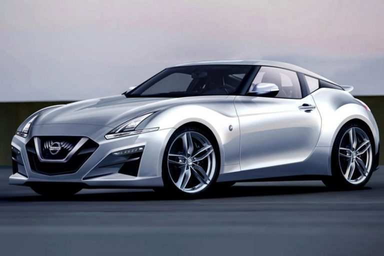 51 New 2020 The Nissan Z35 Review Specs And Review
