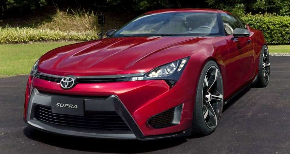 51 New 2020 Toyota Celica Research New