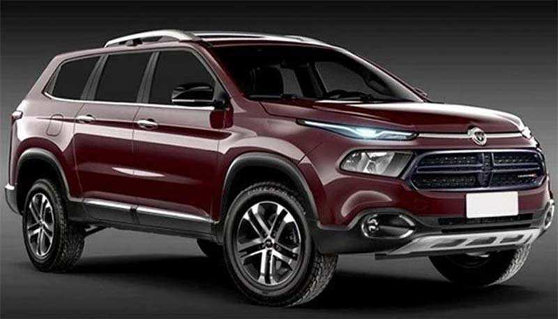51 New All New Dodge Durango 2020 Images