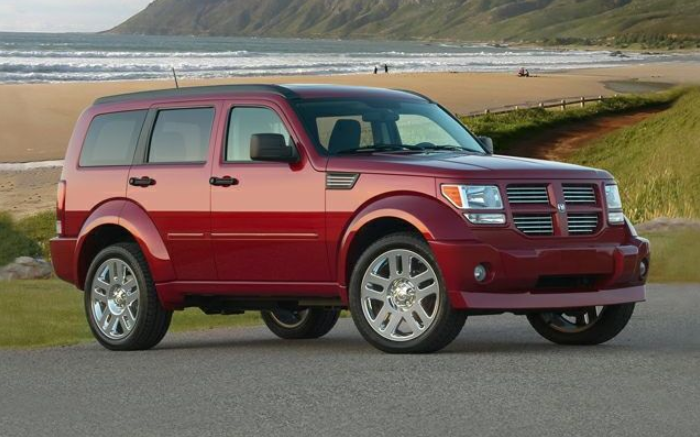 51 New Dodge Nitro 2020 Overview