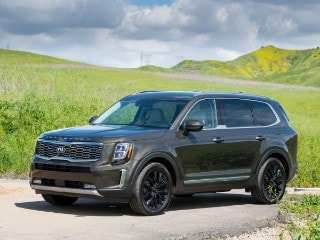 51 New Kia New Suv 2020 Price Wallpaper
