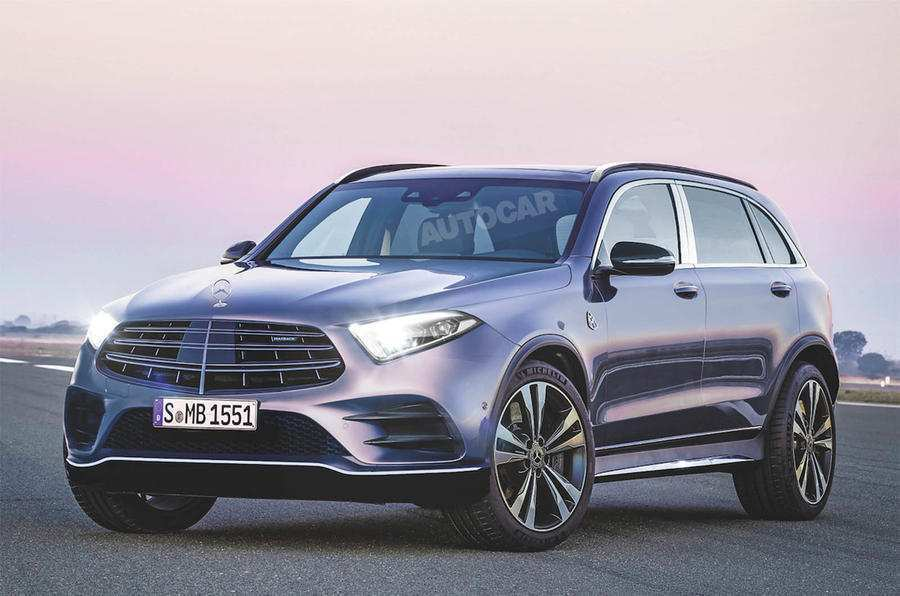 51 New Mercedes Maybach Gls 2019 Redesign