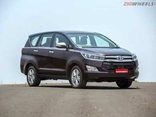 51 New Toyota Innova Crysta 2020 India Rumors