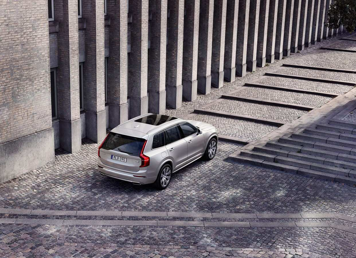 51 New Volvo Xc90 2020 Review Configurations