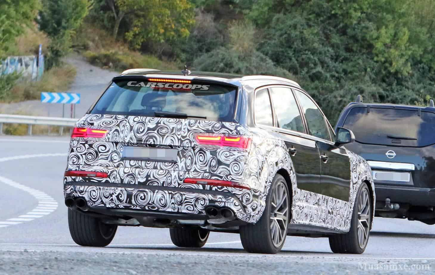 51 New Xe Audi Q7 2020 Price Design And Review