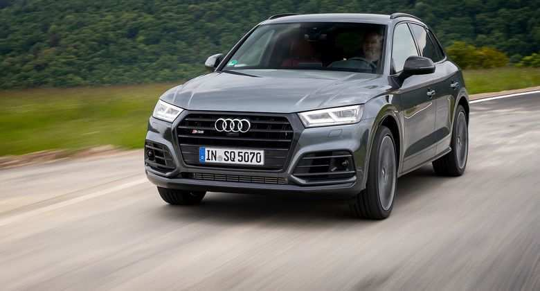 51 The 2019 Audi Q5 Specs And Review