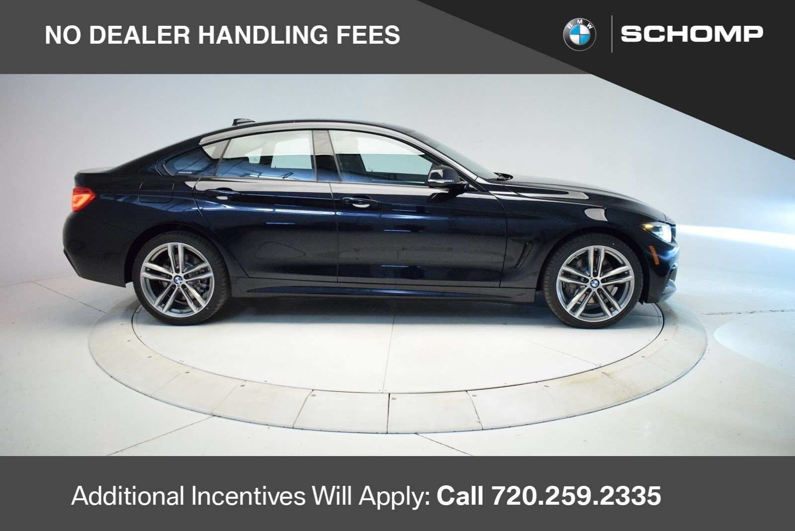 51 The 2019 BMW 220D Xdrive Exterior And Interior