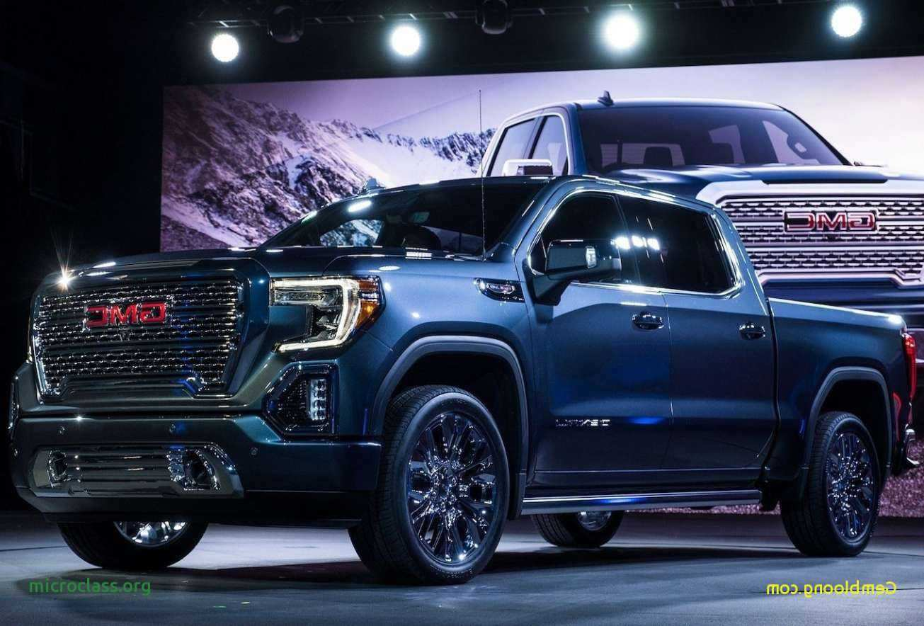 51 The 2019 Chevy Avalanche Exterior