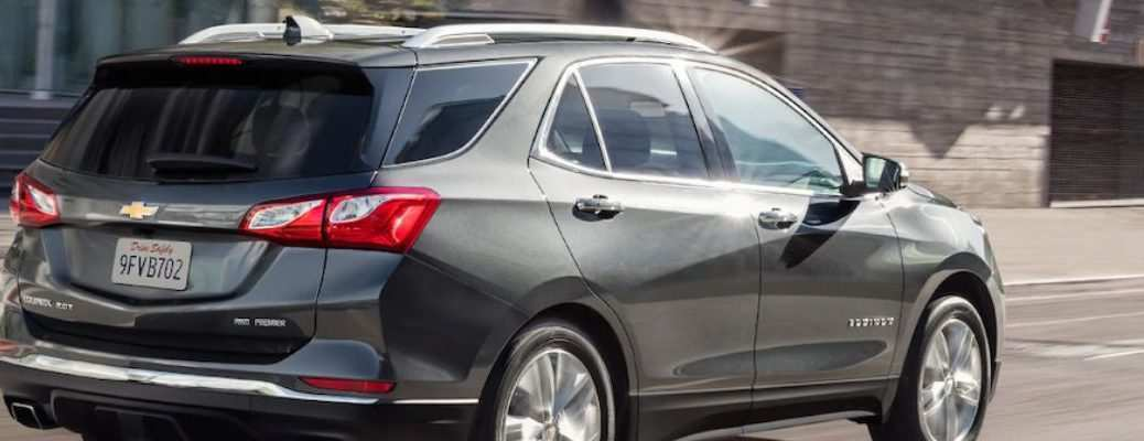 51 The 2019 Chevy Equinox New Review