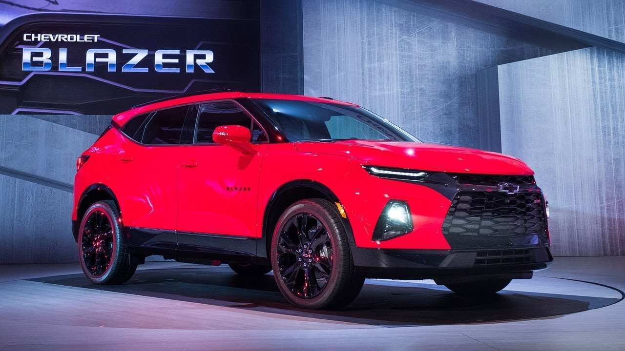 51 The 2019 Chevy Trailblazer Ss Price And Release Date