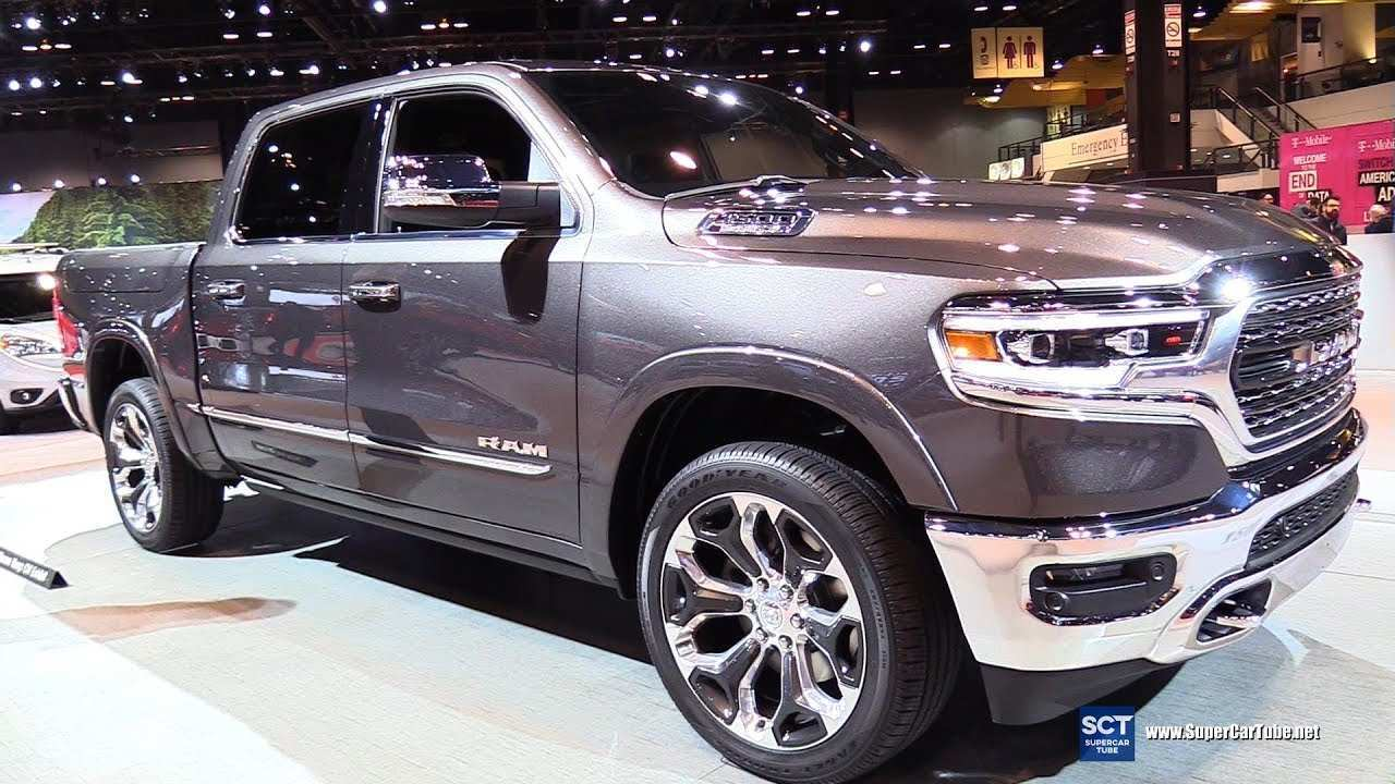 51 The 2019 Dodge Ram 1500 Images
