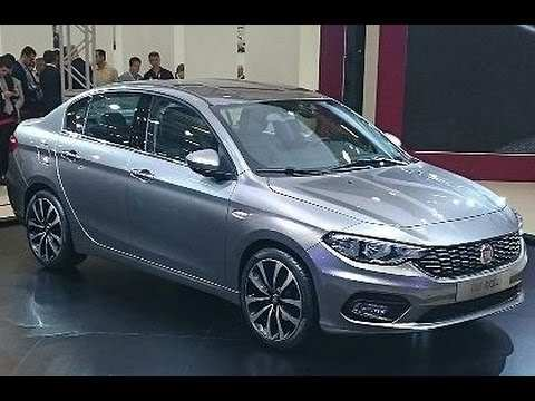 51 The 2019 Fiat Aegea Rumors