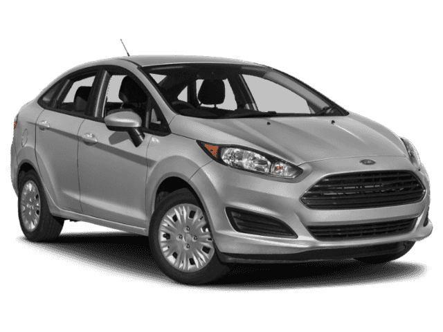 51 The 2019 Ford Fiesta Review