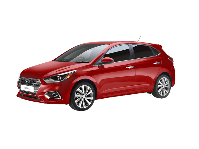 51 The 2019 Hyundai Accent Hatchback Engine