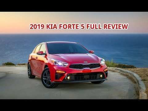 51 The 2019 Kia Forte5 Hatchback Specs