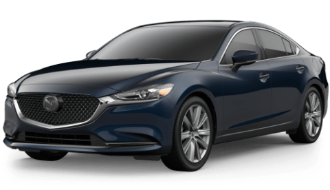 51 The 2019 Mazda 6 Specs And Review
