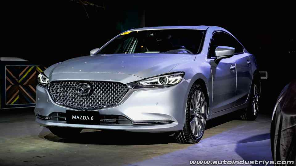 51 The 2019 Mazda 6s Prices