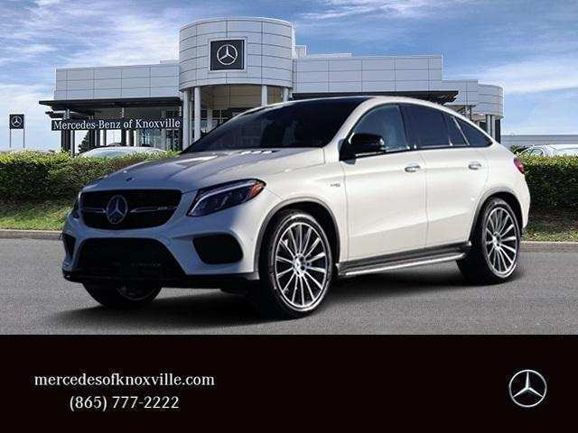51 The 2019 Mercedes Gle Coupe Pricing