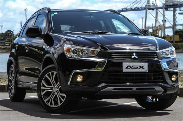 51 The 2019 Mitsubishi Asx Pricing