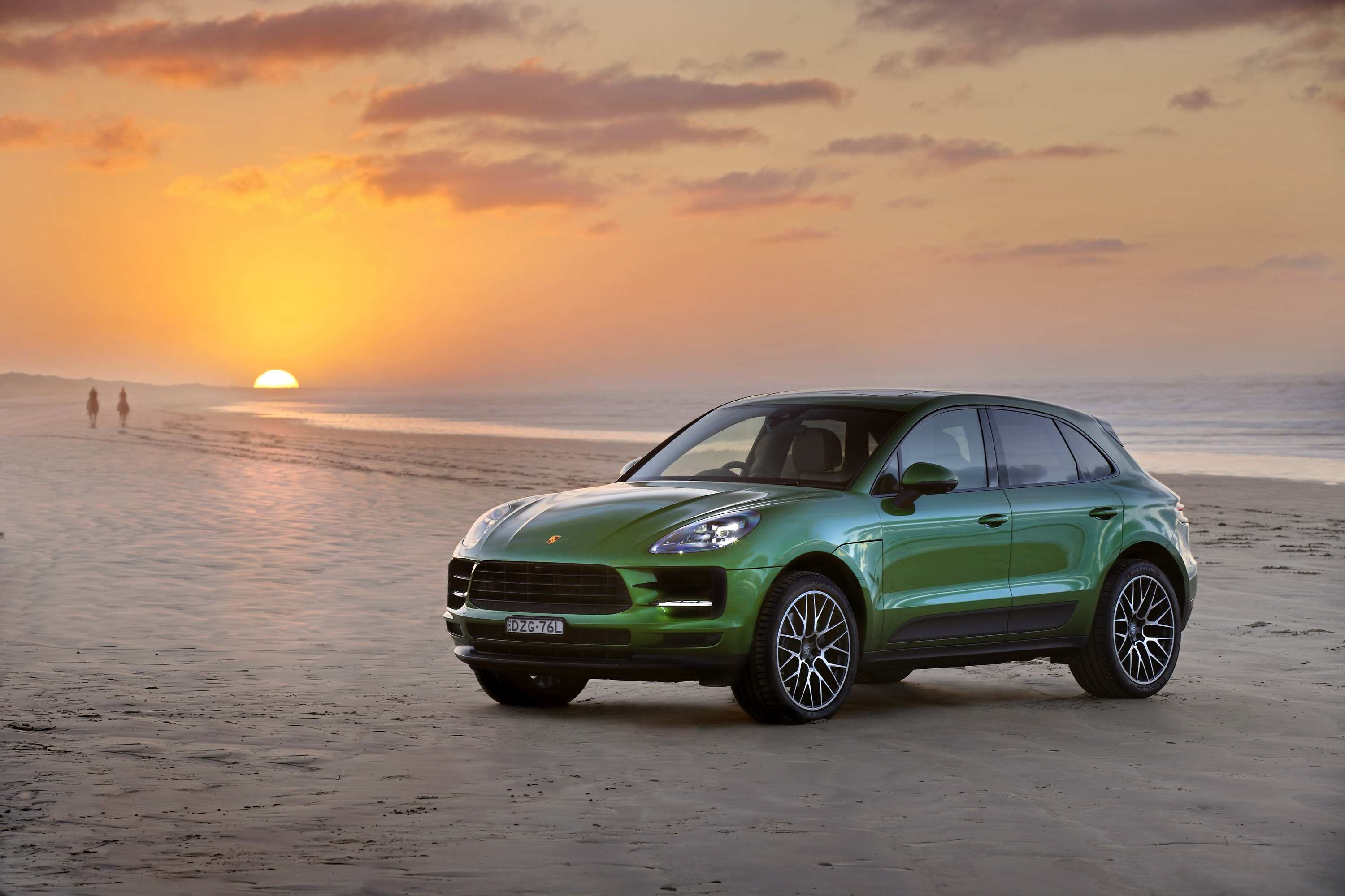 51 The 2019 Porsche Macan Turbo Price And Review