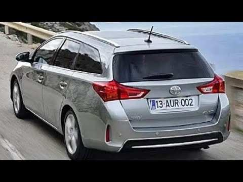 51 The 2019 Toyota Sienna Configurations