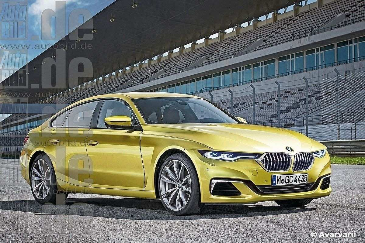 51 The 2020 BMW 5 Series Release Date Rumors