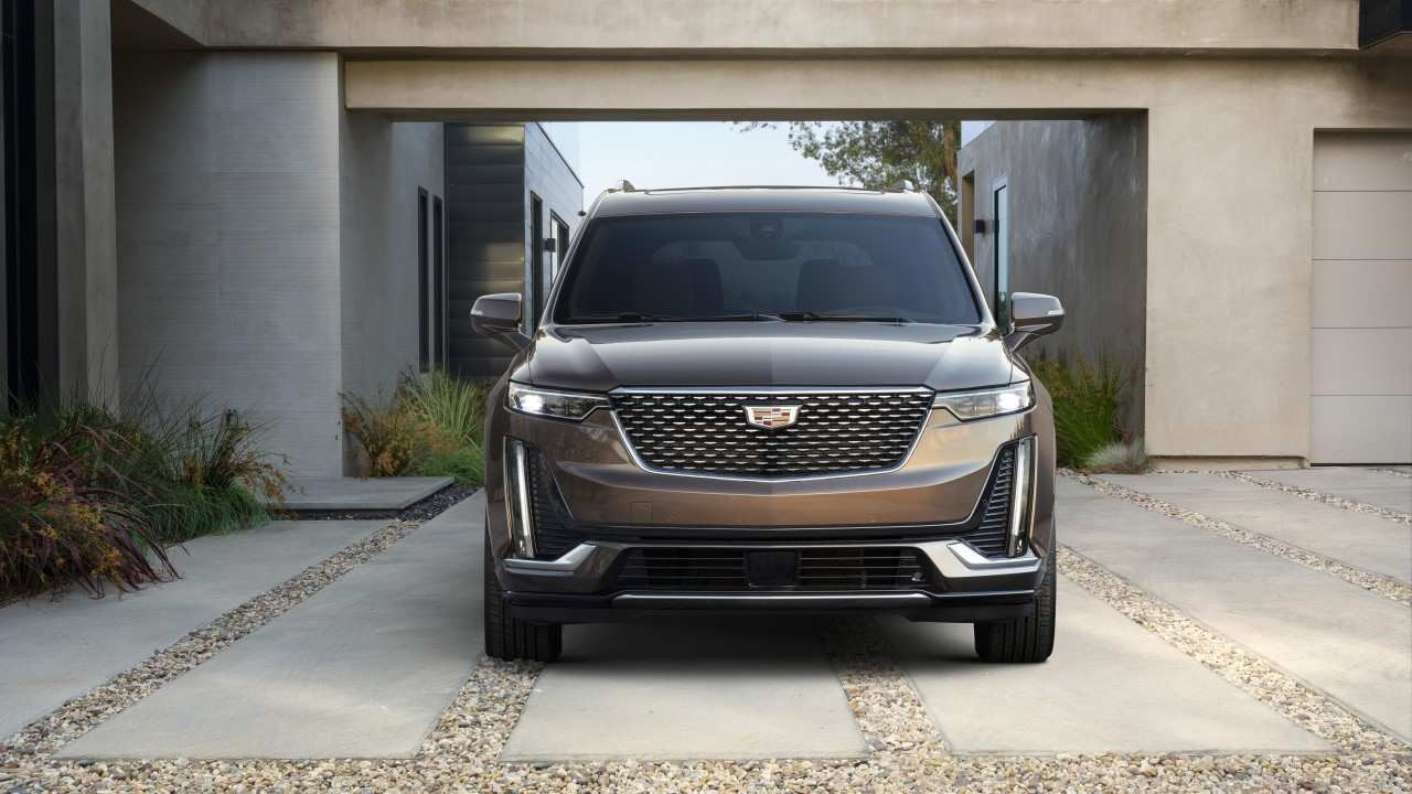 51 The 2020 Cadillac Suv Lineup Performance